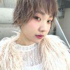【2月限定】TOKIOトリートメント+透明感カラー+似合わせカット