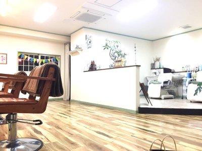 hair salon Share3