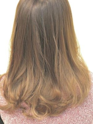 【Mahana by hair】