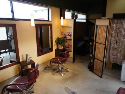 Hair Salon Lavie1