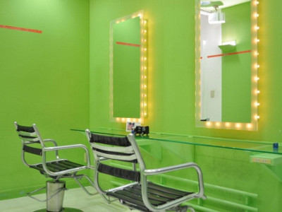 美容室 interet3
