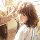 【ケアカラー】プラセンタ配合イルミナカラー+TOKIOトリートメント+カット