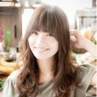 ■人気No2 / ケアカラー ■ プラセンタイルミナカラー+TOKIOトリートメント