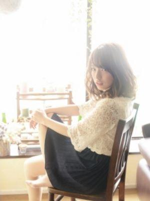 【ohana/表参道】ゆるふわモテミディ