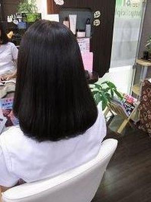 縮毛矯正クセストパーCIPHER Hair Creation