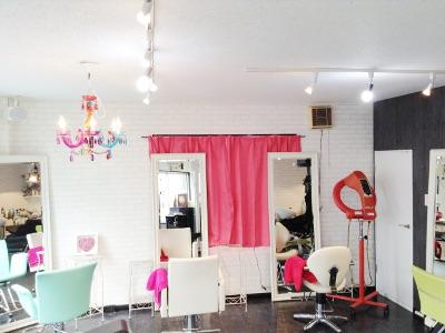 HAIR STUDIO GOGO HAIR1