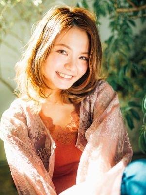 【2019年夏の新作スタイル】田町美容室NUNCmalus
