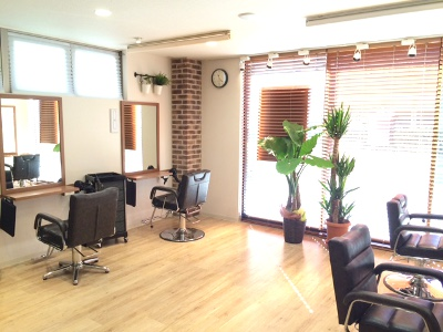 oasis organic beauty salon1