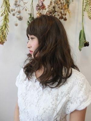 【rely】大人かわいいゆるふわスタイル