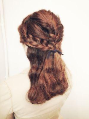 Ricerca hair design