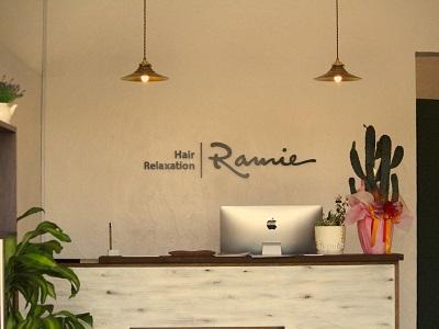 Hair Relaxation Ramie2