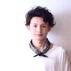 【3回利用OK☆スキャルプスパ付】メンズカット 5,500円