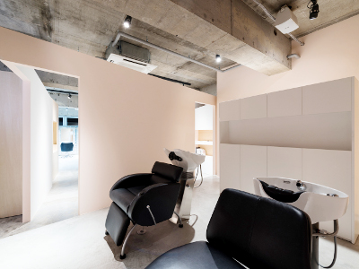 MOOL hair 武庫之荘店2