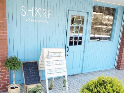美容室SHARE3