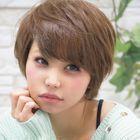 【外国人風×透明感】ダブルカラー+トリートメント15,120円→9,720円