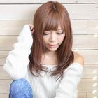 【最高峰補修&艶カラー】カラー+oggi ottoトリートメント12,100円→9,900円