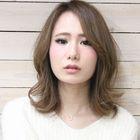 【大人気のオージュア】カット+カラー+Aujuaトリートメント 16,500円→12,100円