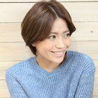【最高峰の補修力】カット+カラー+oggi ottoトリートメント16,500円→12,100円