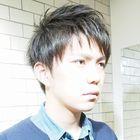 ◇初回メンズ学生限定◇カット+パーマ