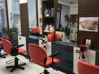 HAIR SALON AN