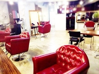 hair salon ORT