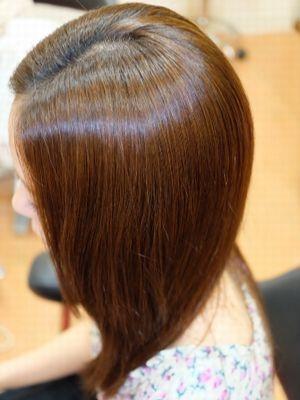 美髪再生美容室ルシル