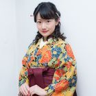 【着付け】卒業式袴/訪問着/留袖+小顔ヘアセット (早朝料金無し!!)