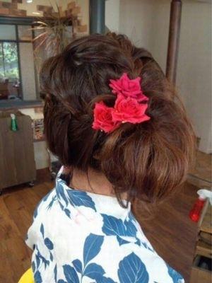ROCA by teatro hair salon