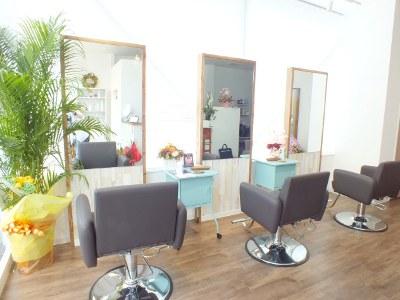 Hair Studio Ciel1
