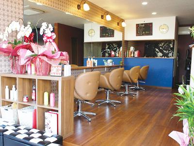 h Hair Design1