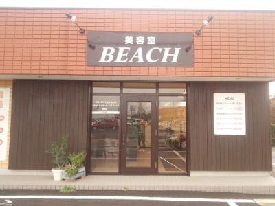 美容室 BEACH3