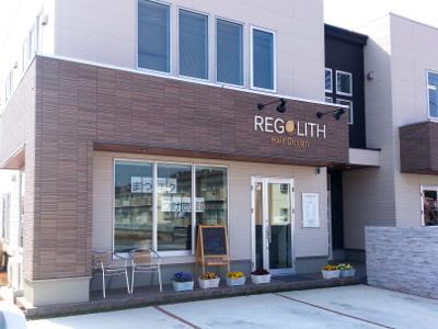 REGOLITH Hair Design3