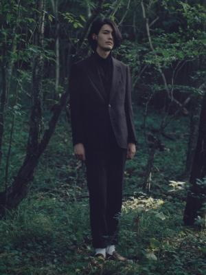 【2014A/W】 メンズフレンチボブ