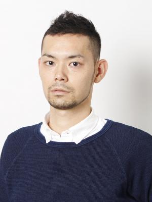 【メンズスタイル】刈り上げベリーショート〈休日Ver.〉