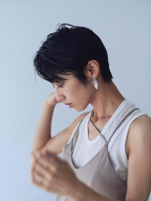 NERO 2018s「Hvit sumar」short[w]
