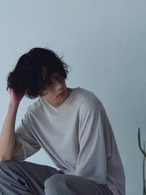 NERO 2018s「Hvit sumar」men's[w]