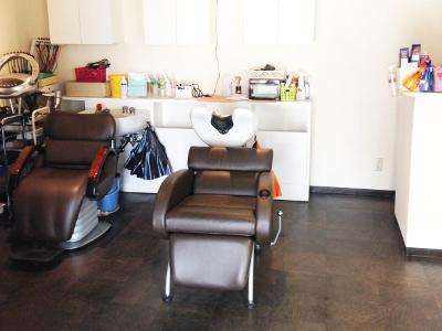 美容室 Cat's2