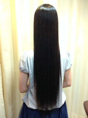 Healing Hair anne 1