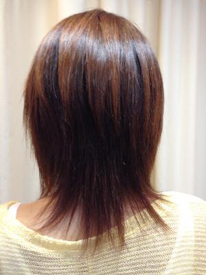 Healing Hair anne 3