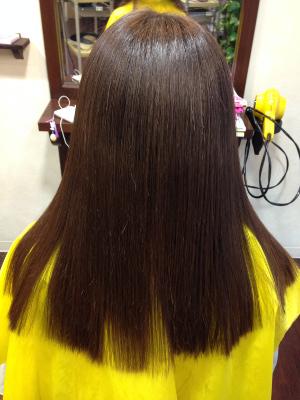 Healing Hair anne 4
