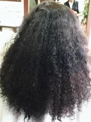 Healing Hair anne 6