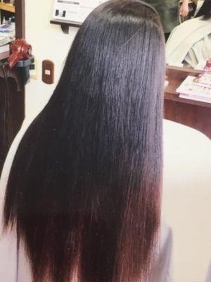 Healing Hair anne7