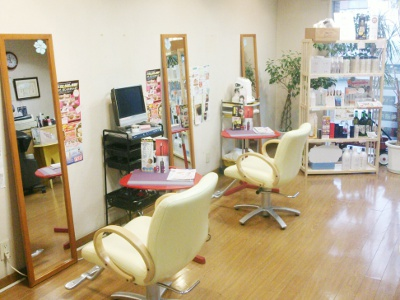 hair shop PEACE1