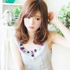 【美艶カール】カット+デジタルパーマ+ラメラメトリートメント17,280円→12,960円
