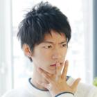 【メンズ人気No.1】 メンズカット+眉カット6480円 ※シャンプー・ブロー込