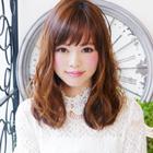 【ラメラメで美髪☆】カット+パーマ+ラメラメトリートメント16,200円→12,960円