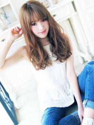 【ジュレベール 松田】 みゆきカールで可愛い大人ロング女子☆