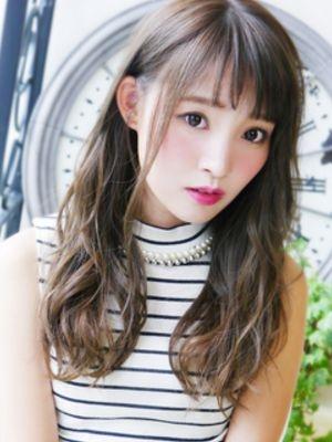 【ジュレベール 松田】 美髪キラキラ愛されベビーセミディ