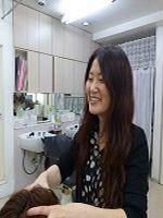 澤野 峰子