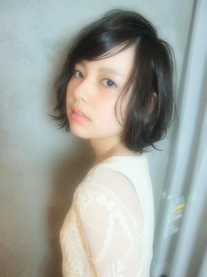 【LUKE】KURATOMI STYLE